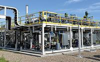 Biopolymer Processing Facility